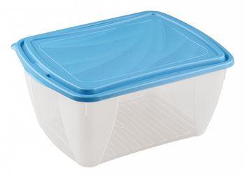Container BYTPLAST 4311757 Breeze (2.5  L)