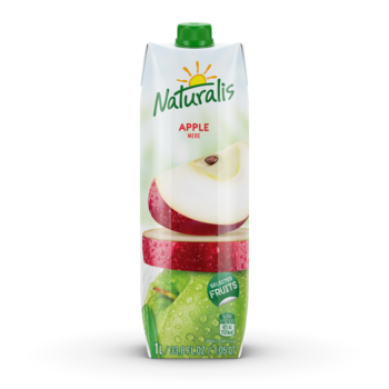 Naturalis нектар  ялоко 1 Л