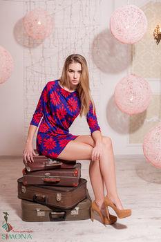 купить Платье Simona ID   4408 в Кишинёве