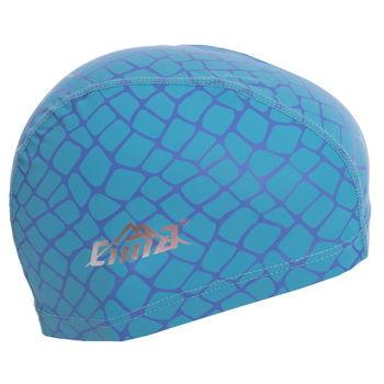 Шапочка для плавания (полиуретан) Cima 7034 (3943)