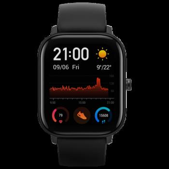 Xiaomi Amazfit GTS, Black