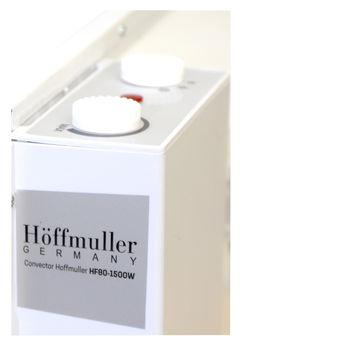 Электрическии конвектор Hoffmuller HF80-1500W