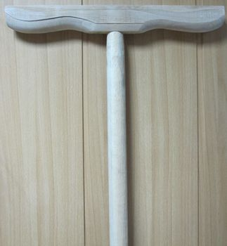 купить Швабра деревянная в Кишинёве