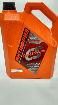купить Cool Stream 5L красный G12 (G-12) в Кишинёве