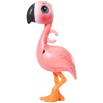 cumpără Enchantimals Păpușa Fanci Flamingo si Swash în Chișinău