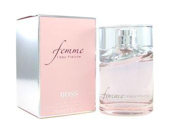 BOSS FEMME EDP 75 ml