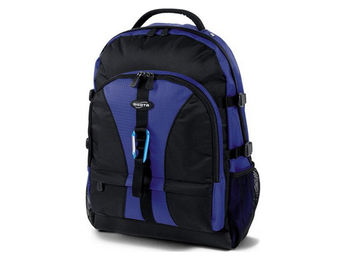 Dicota N4268N BacPac Jump (Blue) Notebook Backpack (rucsac laptop/рюкзак для ноутбука)