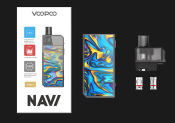 купить Voopoo NAVI POD Mod в Кишинёве