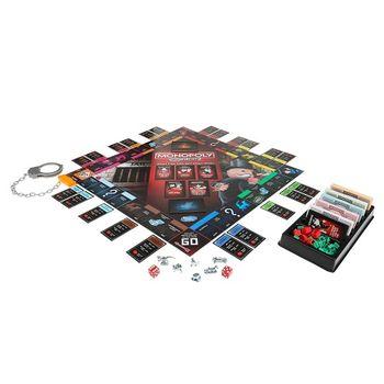 купить Hasbro Настольная игра Монополия большая афера в Кишинёве
