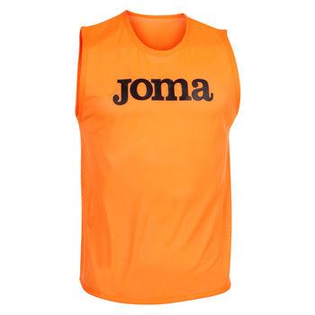 Манишка для тренировок - Joma Оранжевая XS