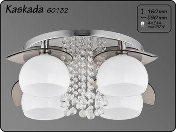купить 60132 Люстра Kaskada 4л в Кишинёве