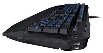купить Клавиатура ROCCAT RYOS MK PRO в Кишинёве