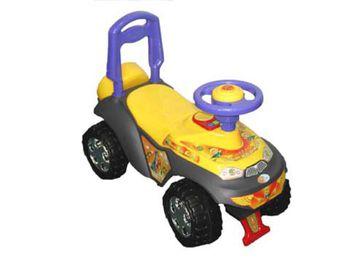 7600 Машина каталка детская