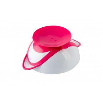 купить BabyOno тарелка на присоске с ложкой в Кишинёве