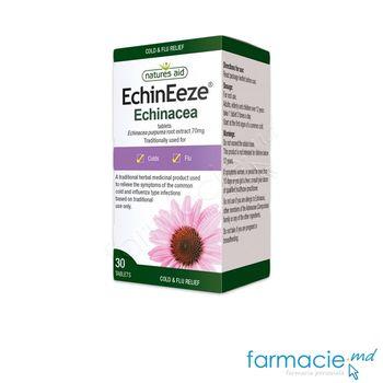 cumpără EchinEeze (Echinacee) 70mg comp.N30 Natures Aid în Chișinău