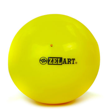 Мяч для пилатеса d=20 см, 400 гр., PVC GB-5219 (4190)