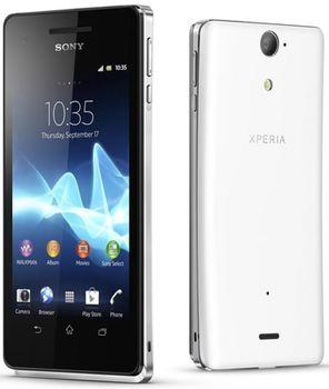 Sony Xperia V (LT25i) White