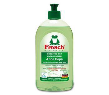 купить Frosch средство для мытья посуды Aloe vera, 500 мл в Кишинёве