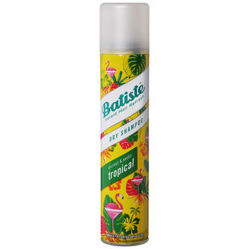 BATISTE TROPICAL DRY SHAMPOO 200ML