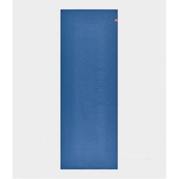 Mat petru yoga Manduka eKO PACIFIC BLUE -5mm
