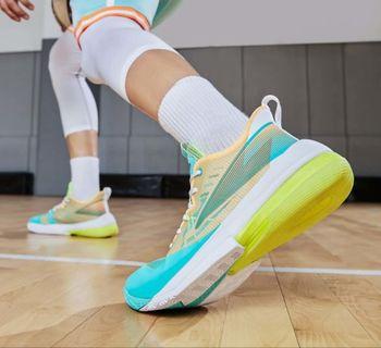 купить Кроссовки для баскетбола PEAK Taichi Lightning E12661A в Кишинёве