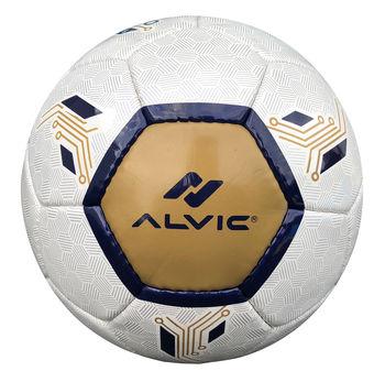 Мяч футбольный N5 Alvic Pro (8686)