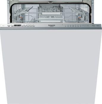 Dish Washer/bin Hotpoint-Ariston HIO 3O32 WG