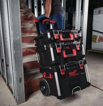 Набор ящиков для хранения инструментов Milwaukee 4932464244