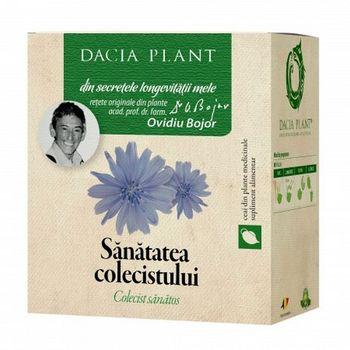 cumpără Ceai Dacia Plant Sănătatea colecestitului 50g în Chișinău