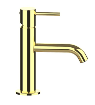 Смеситель для раковины Fratelli Frattini PEPE 12050A02
