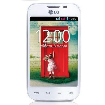LG L40 (D170) White 2 SIM (Dual)