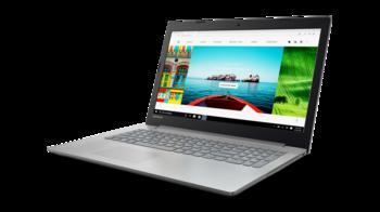 """cumpără Lenovo 15.6"""" IdeaPad 320-15ISK(Core i3-6006U 8Gb 256Gb), Grey în Chișinău"""