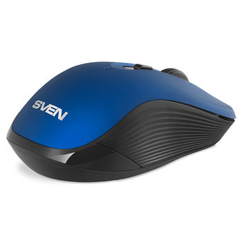 Wireless Mouse SVEN RX-560SW, Blue