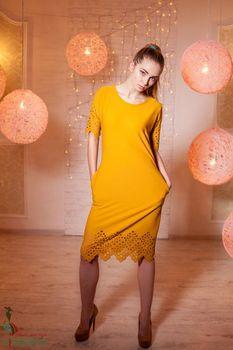 купить Платье Simona ID 6011 в Кишинёве