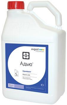 купить Адью - усилитель эффективности гербицидов - Август в Кишинёве