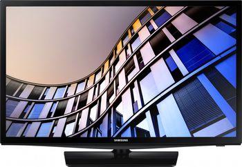 """24"""" LED TV Samsung UE24N4500AUXUA , Black"""