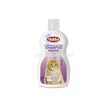 Cat Long Hair Shampoo 300ml