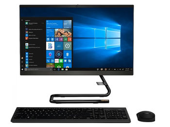Lenovo AIO IdeaCentre A340-22IGM Black