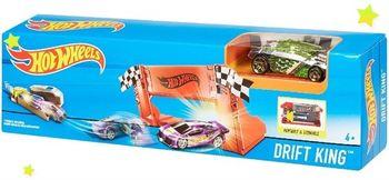 """Игровой набор Автотрек """"Мега прыжок"""" Hot Wheels, код DNN77"""