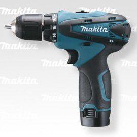 купить Аккумуляторный шуруповерт Makita DF330DWE в Кишинёве