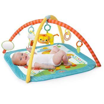 купить Bright Starts Развивающий коврик Little Lions в Кишинёве