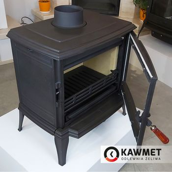cumpără Soba din fontă KAWMET Premium S11 8,5 kW în Chișinău