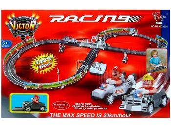 Трек для гоночных машин Mario Racing