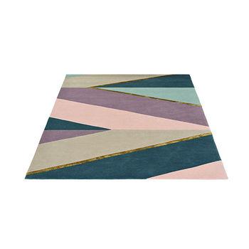 купить Ковёр ручной работы TED BAKER Sahara  - Pink  56102 в Кишинёве