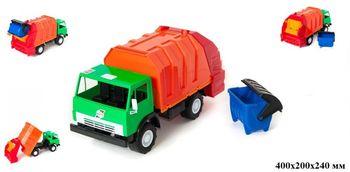 купить Orion Камаз мусоровоз в Кишинёве