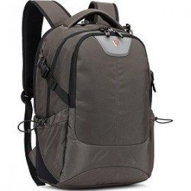 "купить 17.1"" NB Backpack - SUMDEX RED (S) ""City II Plus"", Black в Кишинёве"