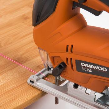 Daewoo DAJ 850 (850 вт)