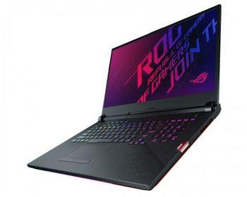 Ноутбук Asus G731GV (i7-9750H 16G 512G 1T RTX 2060 Win 10)