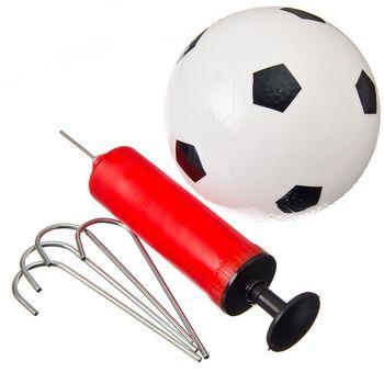Набор для игры в футбол 134-110  MaG (3417)