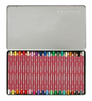 Набор цветных карандашуй 36 шт. Karmina Classic Creatacolor